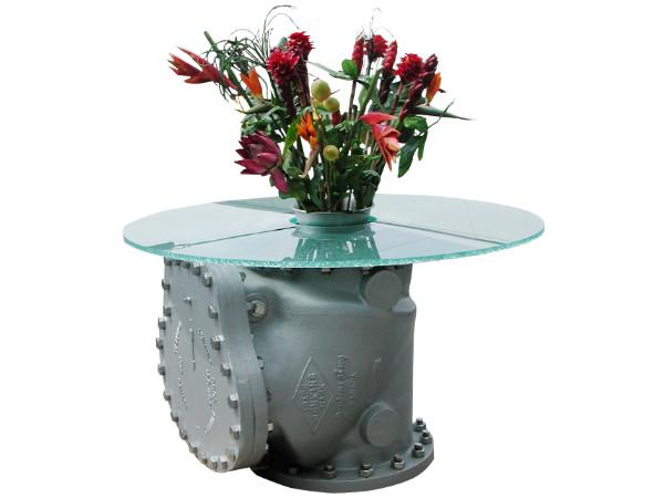 Table Fleur (TFLE) :